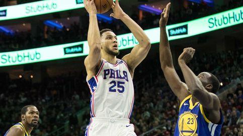 Ben Simmons, una estrella contracultural en la NBA: no tira triples
