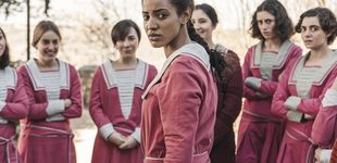 Post de Los retos de 'La otra mirada', la serie más feminista de la TV, en su T2