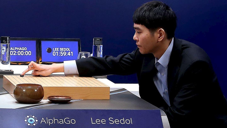 La inteligencia que venció al maestro de Go Lee Sedol no tienen nada que ver con lo que buscan los científicos de Deep Mind