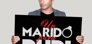 Post de Rafa Méndez presentará 'Un marido para Pupi'