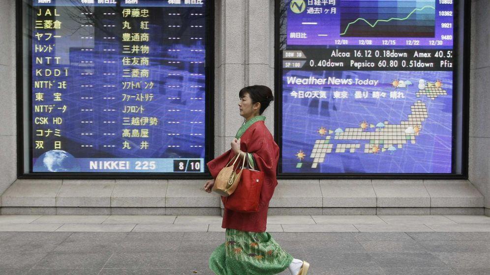 Foto: Llegó el momento de Japón: sus empresas empiezan a mimar a los accionistas