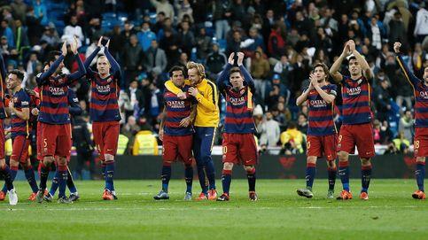 Un año que ha cambiado al Barcelona (y al Real Madrid) de arriba a abajo