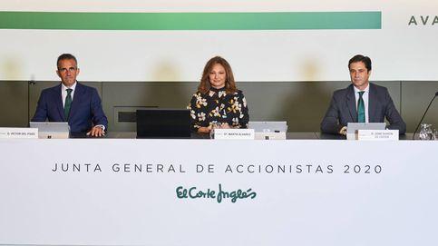 El Corte Inglés renueva 5 años más a las hermanas Álvarez y absorbe Sfera