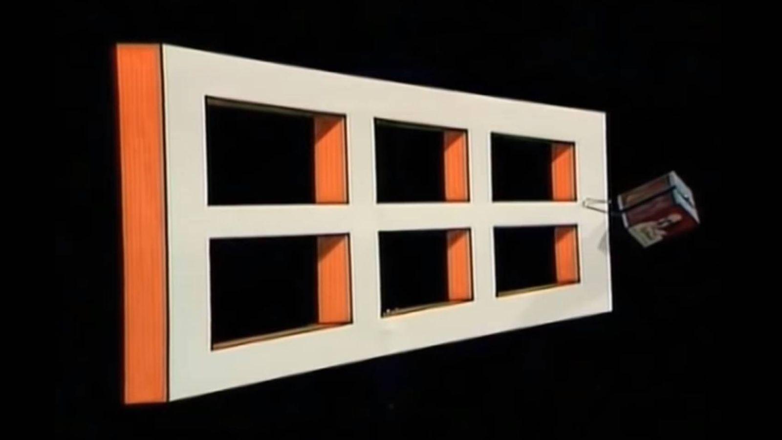 edb54d4dd7 Vídeo  La ilusión óptica de Ames