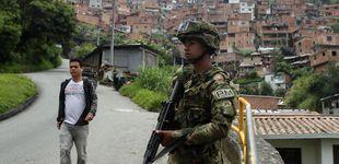 Post de La Escombrera: una fosa común en Medellín clave para el futuro de Colombia
