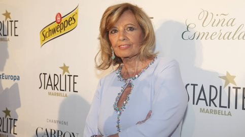 Cómo, cuándo y dónde regresa María Teresa Campos a televisión