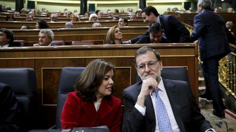 Santamaría vuelve a Barcelona y el PP hablará con el PDeCAT de Presupuestos