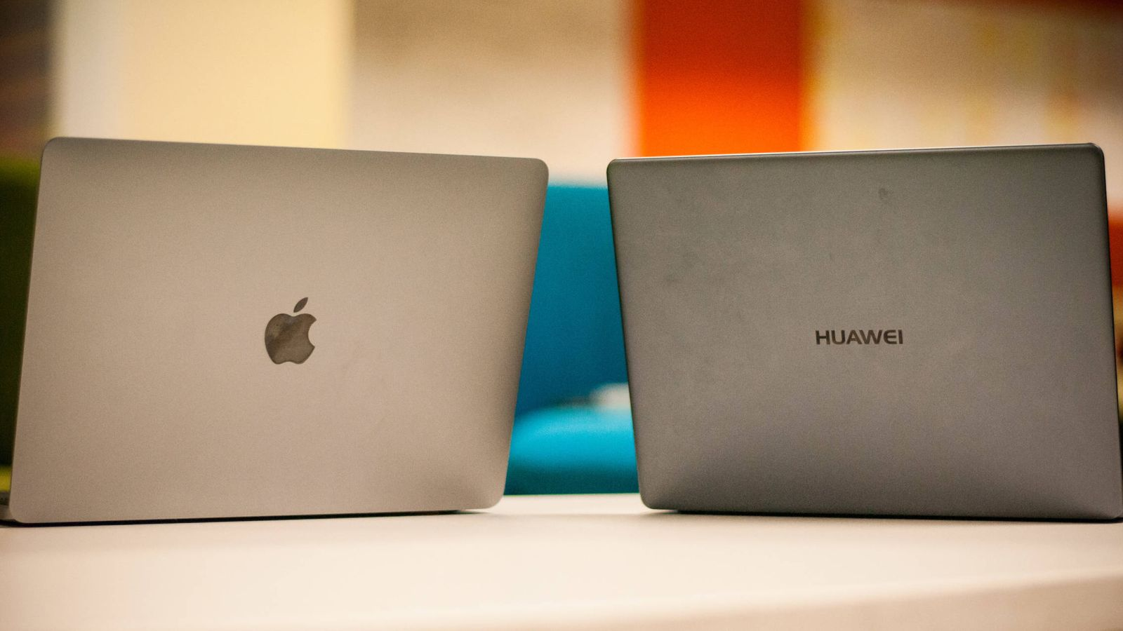 Portátiles: He abandonado mi MacBook Pro por este clon de Huawei y ...