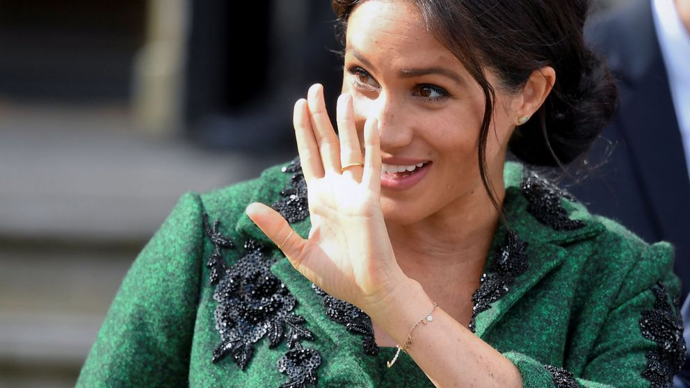 Meghan Markle, la protegida a ultranza de George Clooney: vuelve a dar la cara por ella