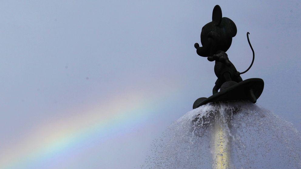 Vuelve la magia... a la bolsa americana: Walt Disney deslumbra al mercado