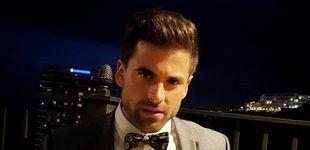 Post de El ex de Ivonne Reyes (y concejal del PP) que ahora es el más guapo del mundo
