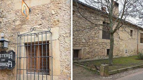 El Estado saca a subasta dos activos propiedad de Paradores en Segovia