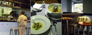 Foto: Marcano, la gastrotaberna más popular de Retiro