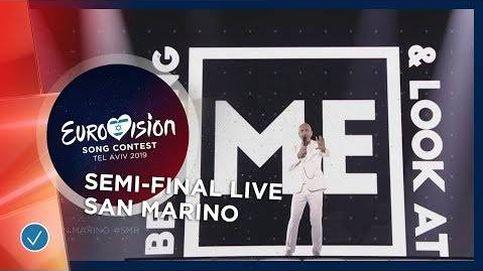 La canción que San Marino lleva a Eurovisión 2019: 'Say Na Na Na', con Serhat
