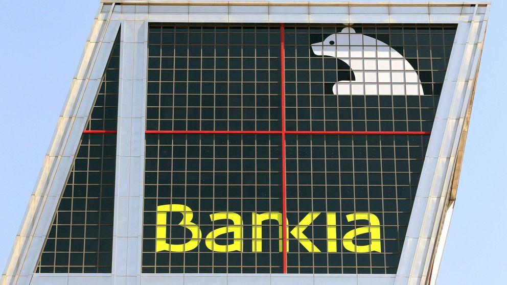 ¿Arriaga sobrevive a Bankia:? Más de 30.000 afectados siguen litigando