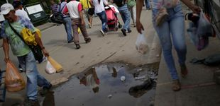 Post de Frontera criminal: las bandas que explotan a los venezolanos que cruzan a Colombia