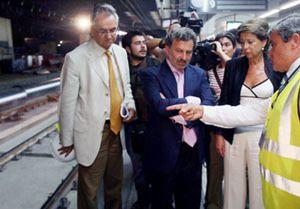 El caos en Barcelona pone a Magdalena Álvarez al pie de los caballos: el Congreso ultima su reprobación
