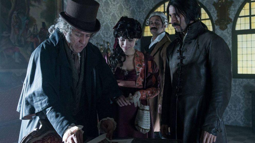 'El Ministerio del Tiempo' confirma los fichajes de su tercera temporada