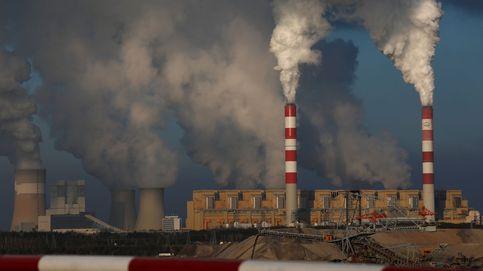 La pandemia no frena el aumento de CO2, que registra nuevo máximo histórico
