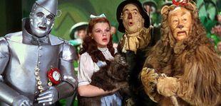 Post de El loco rodaje de 'El mago de Oz': caos, actores en estado crítico, fracaso...