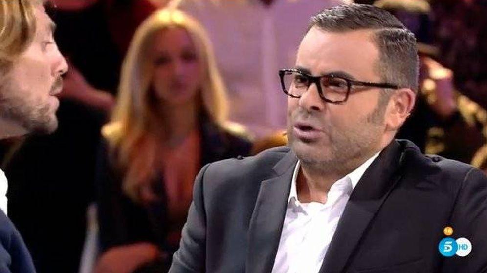 Foto: Jorge Javier, muy duro contra Fernando en su entrevista