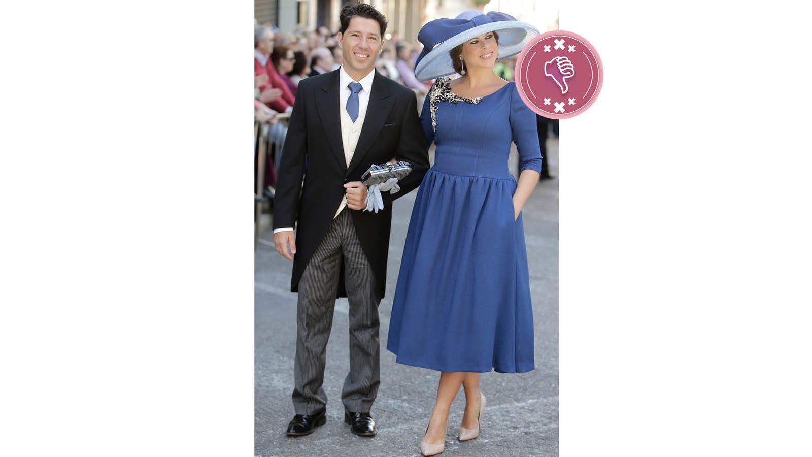 Las madrinas de boda mejor vestidas