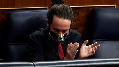 Anticorrupción se opone a que el Supremo abra causa a Pablo Iglesias por la pieza Dina