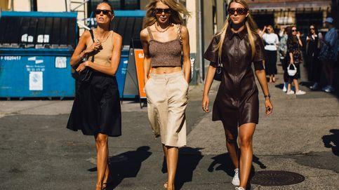 Pantalones cortos de lino que estilizan y son perfectos para el calor