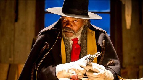 Sadismo, cinismo, inmoralidad... Tarantino se supera a sí mismo