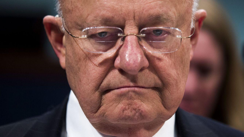 Foto: James Clapper, director de la inteligencia de EEUU, renunció a su cargo el pasado día 17. (Efe/Jim Lo Scalzo)