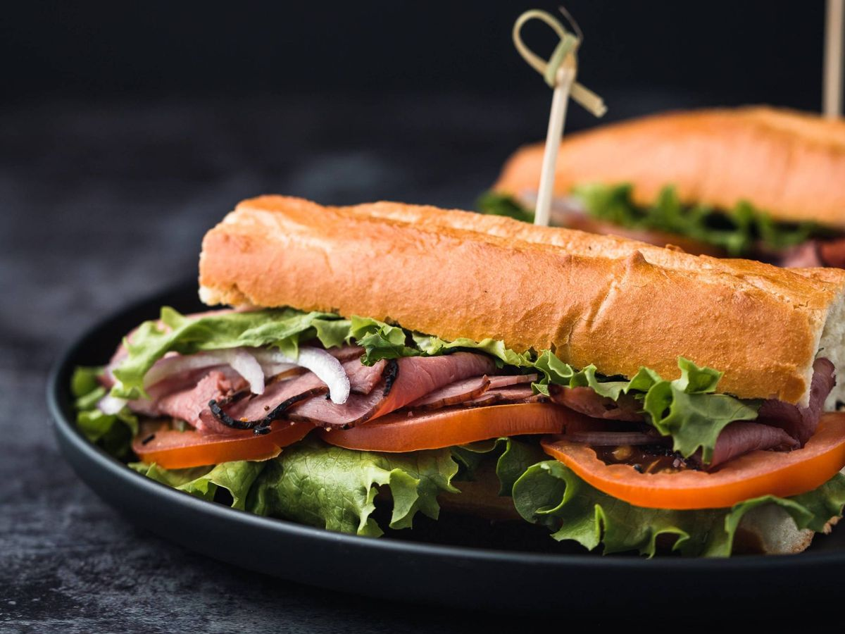 Foto: Dieta del bocadillo, adelgaza comiendo pan. (Mae Mu para Unsplash)
