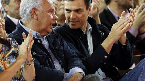 Felipe González niega haber hablado de Cataluña como nación