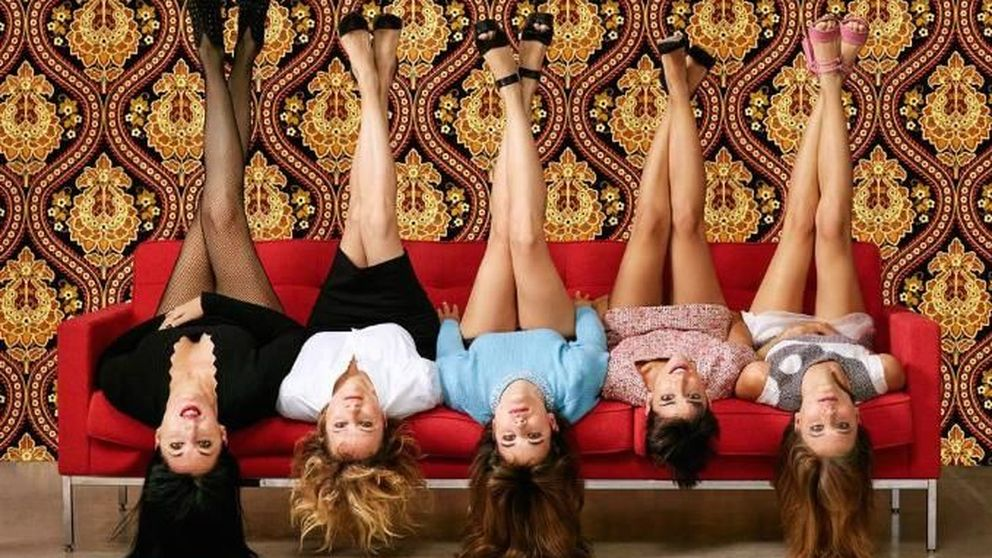 Primer tráiler de 'Julieta', la nueva aventura cinematográfica de Almodóvar