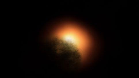 La nube de polvo que 'oscureció' Betelgeuse no supone un peligro