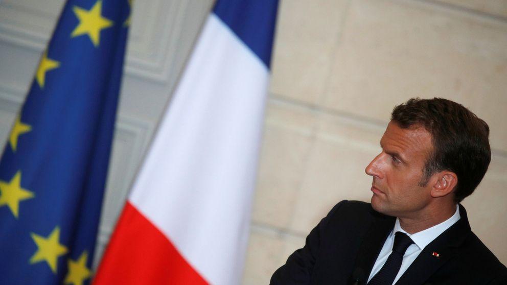 Macron ya no es el niño perfecto de Francia: las oscuras cuentas del presidente