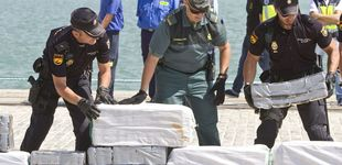 Post de Los narcos de La Línea: la guerra contra las drogas es el negocio