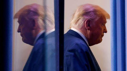 Trump empieza a perder el apoyo de la Fox y de los republicanos en su pulso al sistema