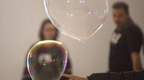 Burbujas de música