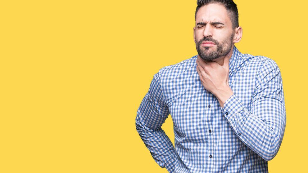 Remedios caseros para el dolor de garganta que no conoces y que funcionan