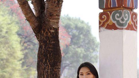 La reina de Bután cumple 30: su espectacular belleza en una foto inédita y significativa
