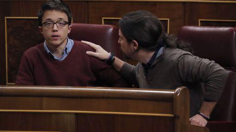 Errejón niega ser desleal a Iglesias: Si ganan su tesis será más difícil sacar al PP
