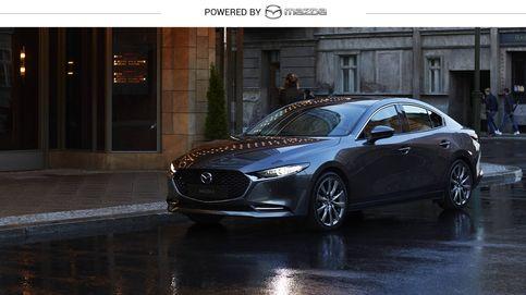 El diseño revolucionario del Mazda 3 que marca el inicio de una nueva era