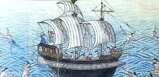 Post de La isla del rey Salomón: la gesta olvidada de los navegantes españoles del Pacífico Sur