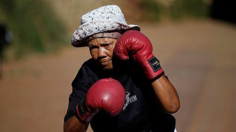 Con todos ustedes, las 'boxing gogos', las abuelas boxeadoras de Sudáfrica