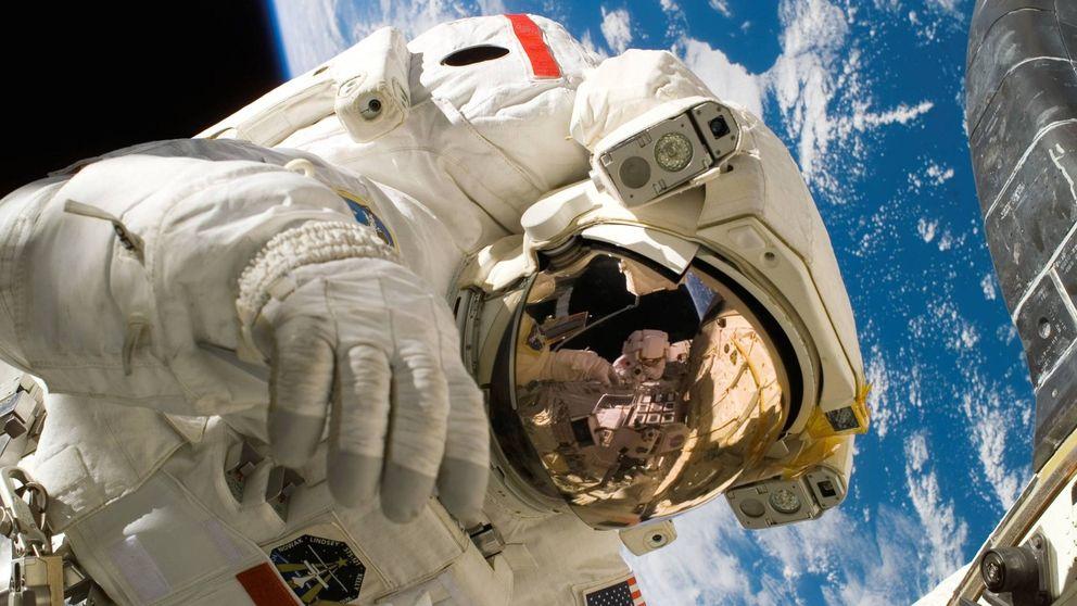 Los viajes espaciales afectan al flujo sanguíneo de los astronautas