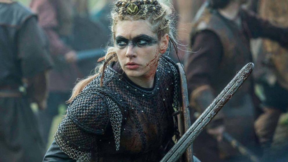 'Vikingos' acabará conquistando el Este ¿con el regreso de Ragnar?