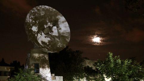 La India pierde contacto con su nave y fracasa en su intento de llegar a la luna