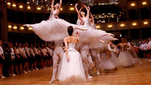 Ballet antes de la ópera