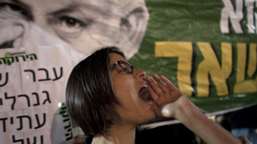 """Elecciones clave en Israel: """"Los jóvenes prefieren salir de fiesta que ir a votar"""""""