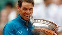 Los premios de Roland Garros 2019: ¿cuánto dinero se ha llevado Rafa Nadal?